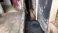 Belum Diperbaiki, Got di Petamburan III Masih Sebabkan Banjir