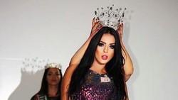 7 Foto Transgender yang Ngaku Jadi Selingkuhan Pesepak Bola Mauro Icardi