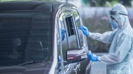 Harga PCR Diminta Turun Jadi Rp 300 Ribu, Begini Arahan Jokowi