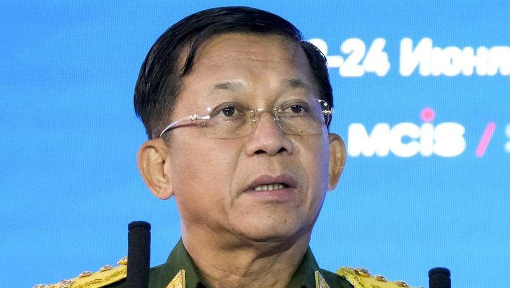 Teguran Keras untuk Junta Myanmar yang Boikot KTT ASEAN