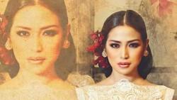 Anne Avantie Cerita Nasib Baju Pengantin Jessica Iskandar-Richard Kyle