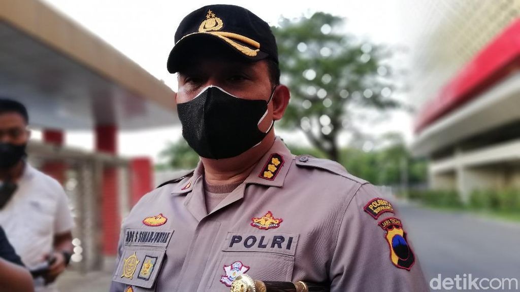 Detik-detik Meninggalnya Gilang Peserta Diksar Menwa UNS Versi Polisi
