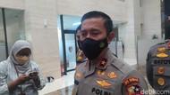 Polisi Tembak Mati Polisi, Polri Tunggu Hasil Pemeriksaan Polda NTB