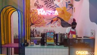 Kopi Harra Bogor, Tempat Kongko Instagramable yang Ramah Kantong