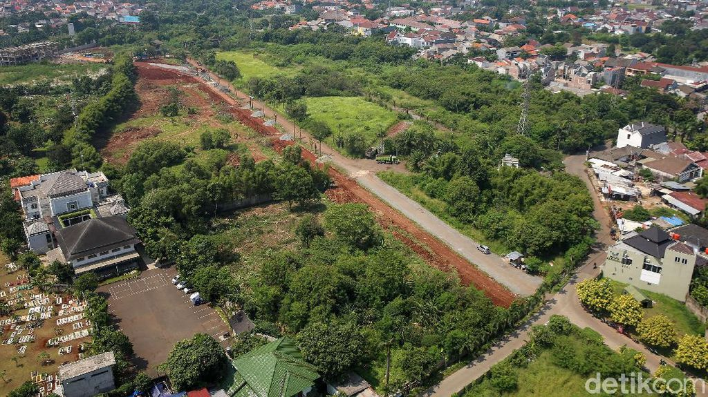 Tukang Ojek Jadi Korban Mafia Tanah, Lahan Rp 160 M Dikuasai Pihak Lain