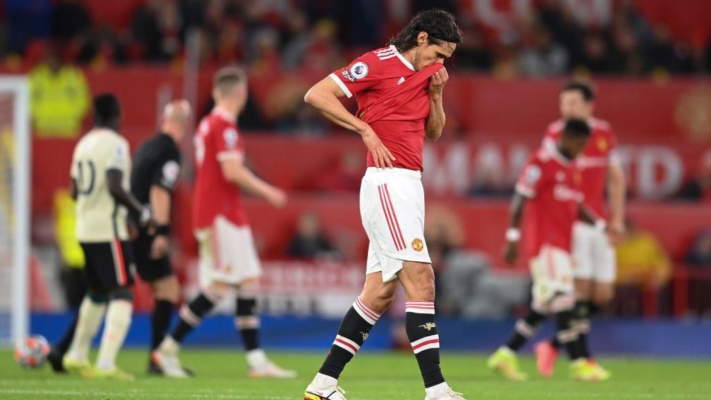 Oktober, Bulan Terkutuk Manchester United