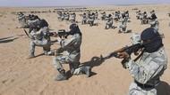 Melihat Lebih Dekat Latihan Pasukan Bersenjata Taliban di Afghanistan