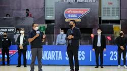 Demi DBON, Menpora Galakkan Turnamen Basket Usia Muda