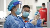 Pemerintah China Segera Vaksinasi Anak-anak Usia 3-11 Tahun