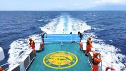 KM Liberty 1 Tenggelam di Perairan Bali, 9 ABK Hilang