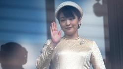 Jadi Orang Biasa Setelah Nikah, Putri Mako Akan Tinggal di Apartemen 1 Kamar?