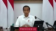 Jokowi: Tak Ada yang Aman dari Corona Sampai Semua Orang Aman