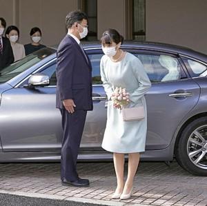 Kisah Cinta Putri Mako dan Komuro yang Dihantam Sejumlah Penolakan