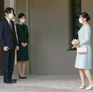 Putri Mako Beberkan Alasan Nikahi Pria Biasa