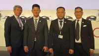 Disanksi WADA, Indonesia Tetap Calon Terkuat Host World Beach Games 2023