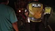 Tabrak Truk Parkir di Badan Jalan Cianjur, Seorang Pemotor Tewas