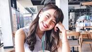 Manisnya Shanju Eks JKT48, Pacar Jonatan Christie yang Doyan Sushi