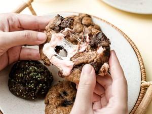 Cerita SOOKIE, Bisnis Soft Cookies Berawal dari Ketinggalan Pesawat