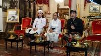 Terungkap Cerita di Balik Sukmawati Soekarnoputri Pindah Agama