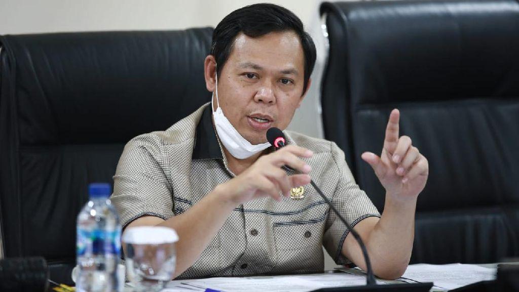 Food Estate Rambah Hutan Primer, Waket DPD Minta Pemerintah Evaluasi