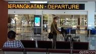Baru Lagi! Naik Pesawat dari dan ke Luar Jawa-Bali Wajib PCR