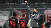 Milan Vs Torino: Kemenangan Krusial Rossoneri yang Pincang