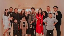 Di Balik Pertemuan Raul Lemos dengan Keluarga Anang Hermansyah
