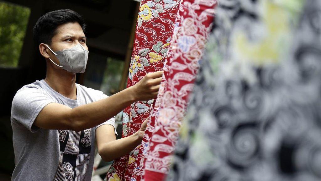 Batik Made in Bogor Bukan Sekadar Kain Bermotif, Ini Filosofinya!