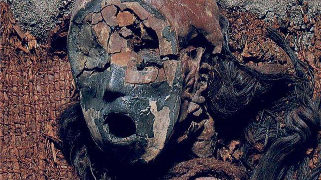 Bukan di Mesir, Ini Dia Mumi-mumi Tertua di Dunia