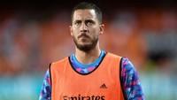 Maaf Hazard, Ancelotti Lebih Memilih yang Lain