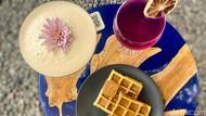 Emily Coffee Society: Menikmati Coffee Mocktail dengan Iringan Musik Jazz Syahdu di Depok