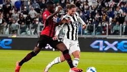 Tomori di AC Milan Sejauh Ini, Tangguh Juga!