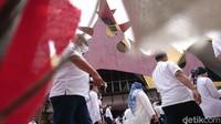 Lampung Selatan Bersolek, Menara Siger Ikon Lampung Direnovasi