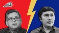 Hasto VS Partai Demokrat Soal Sindiran Lagu SBY