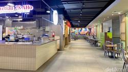 Spot Kuliner Baru! Serunya Kulineran di Hub Life yang Hype di Jakarta Barat
