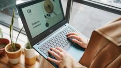 Laptop Infinix InBook X1 Punya Warna Baru, Harga Masih Rp 6 Jutaan