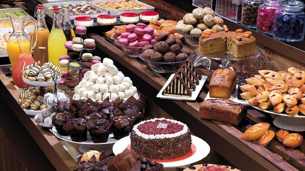 Jakarta Dessert Week 2021 Hadirkan 100 Dessert yang Bisa Dinikmati dari Rumah