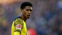 Dortmund: Bukan Cuma Liverpool yang Minati Bellingham