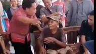 Heboh Kakek Pemulung di Majalengka Dianiaya Warga, Korban Salah Sasaran