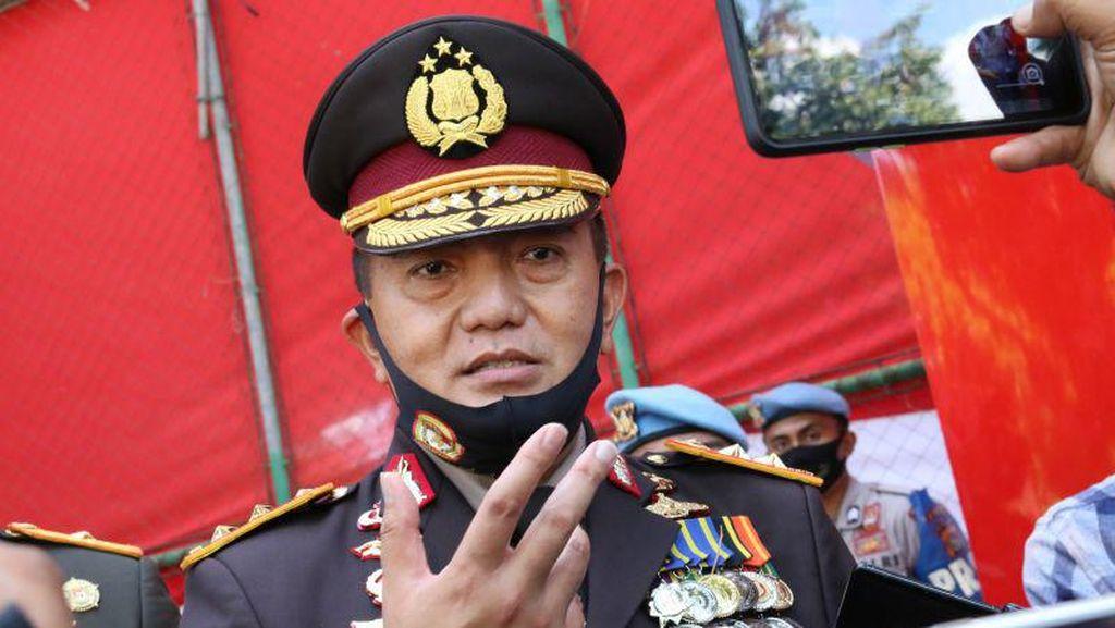 Kapolda Tindak Tegas Polisi Tembak Polisi di Lombok Timur: Akan Saya Pecat!