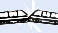Fakta di Balik Tabrakan Kereta LRT Jabodebek