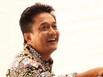 Oddie Agam, Hits Maker Indonesia di Era 80-an