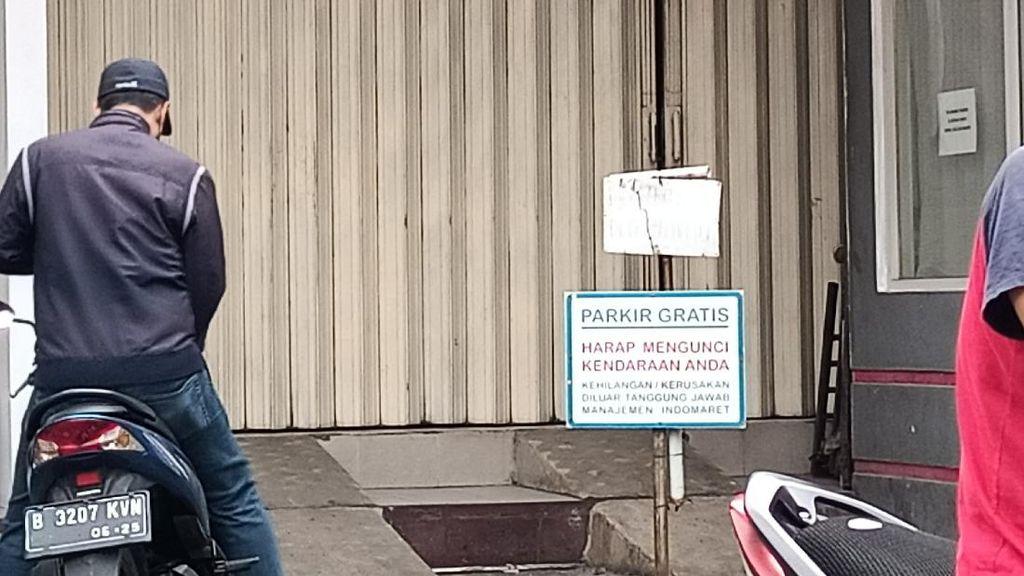 Heboh Indomaret Bekasi Minta Pelanggan Ditagih Parkir Lapor Polisi