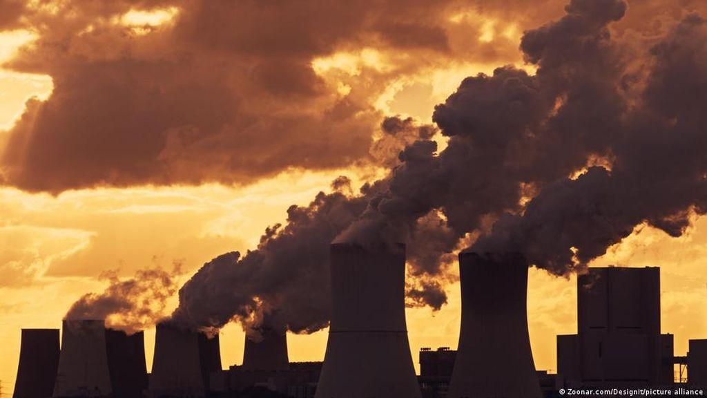 PBB: Komitmen Iklim Global yang Baru Gagal Penuhi Target Perjanjian Paris