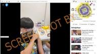 Viral Hoax 600 Pelajar China Diberi Vaksin Kosong di Jakarta