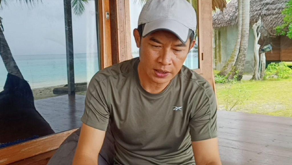 Merasa Buat Gaduh, Pemilik Anjing Canon yang Mati di Aceh Minta Maaf