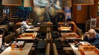 Dipaksa Tutup Karena Pengunjung Positif COVID-19, Restoran Ini Malah Didukung Netizen
