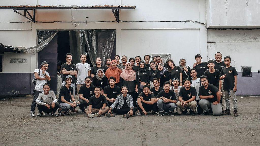 Kisah UMKM Surabaya Bangkit dari Kebakaran, Kebanjiran & Pandemi