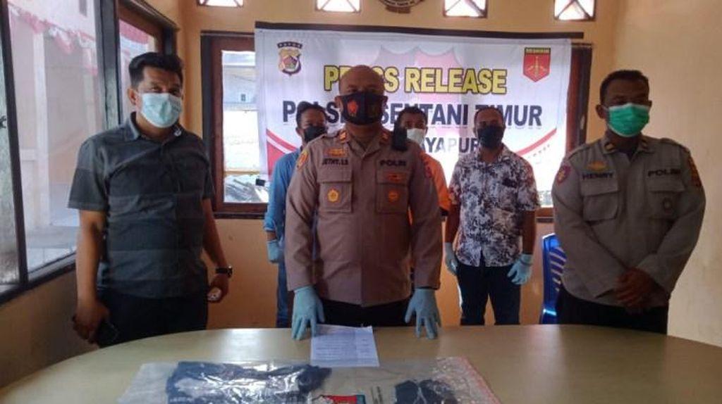 Pilu Relawan PON Papua Diperkosa Tukang Ojek Mabuk