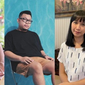 Kisah 3 Pemuda RI Bawa Produk Lokal ke Pasar Internasional
